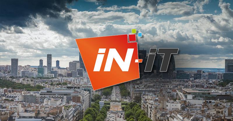 Cette agence située à Paris, nous permet d'être présents sur toute la partie nord de la France