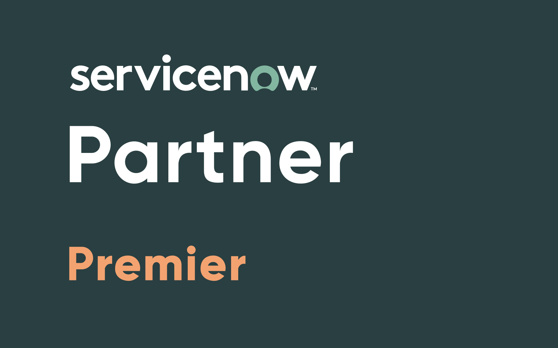 Partner Premier Servicenow
